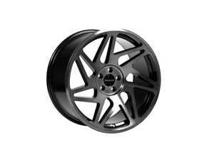"ES#3247845 - r3118855112scKT1 - 18"" R31 Wheels - Set Of Four - 18""x8.5"", ET40, 5x112 - Smoked Carbon - Regen5 - Audi Volkswagen"