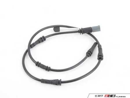 ES#3241112 - 34352284343 - Rear Brake Pad Wear Sensor - Should be replaced each time brake pads are replaced. - Bowa - BMW