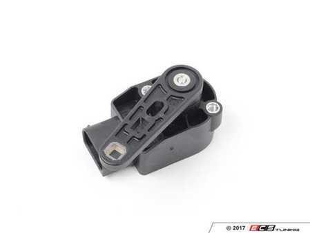 ES#2977625 - 37146870000 - Headlight level sensor - left - Front or rear level sensor - Genuine BMW - BMW