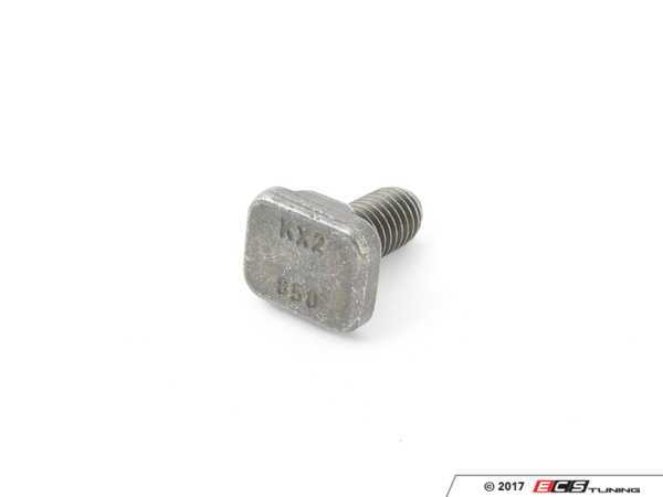 ES#44030 - 23711130250 - 5SCREW M8 - Genuine BMW -