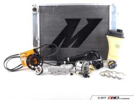 ES#2765562 - 888010330PERIKT - Performance Cooling Kit - With Radiator - It's time to get serious about your cooling system! - Assembled By ECS -