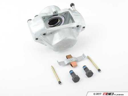 ES#1931426 - 1234200283 - Front Brake Caliper - Right Side - Brand New Unit - No Core Charge - ATE - Mercedes Benz
