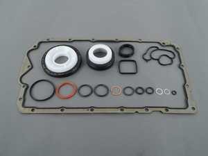 ES#2813237 - 11117511529 - Euro Block Gaskets - Comes with all gaskets needed for the N43 Engine - Hamburg Tech - BMW