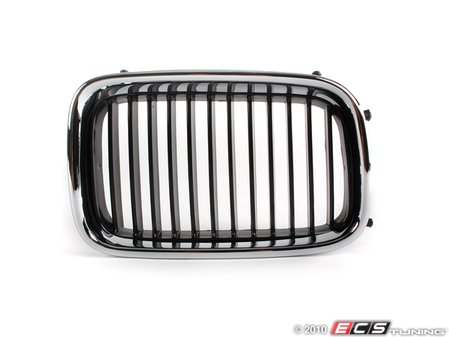 ES#251107 - 51138122238 - Grille Assembly - Right - Right side kidney/grille - EZ - BMW