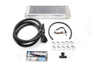 ES#3247686 - hva-1037KT - Charge Air Cooling Kit  - Kit includes the charge air cooling kit with model-specific installation hardware - HPA Motorsports - Volkswagen