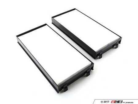 ES#2872011 - 64316945585 - Cabin Filter / Fresh Air Filter - Standard paper filter - Febi - BMW
