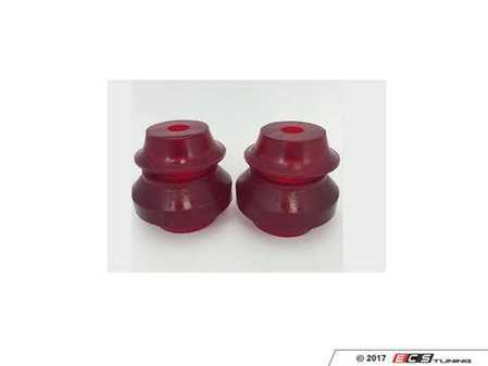 ES#2826790 - 10535011K - rear shocktower bushings - A more planted rear shocktower means a more planted rear end and better handling - Autotech - Volkswagen