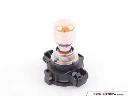 ES#3240879 - 63217161306 - Silver Indicator Bulb - Priced Each - The bulb that illuminates the indicator bulb in the headlight housing - Flosser - BMW