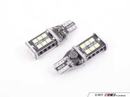 ES#3214477 - LED860 - X LED Bulb T15 / 921 - Acme Automotive -