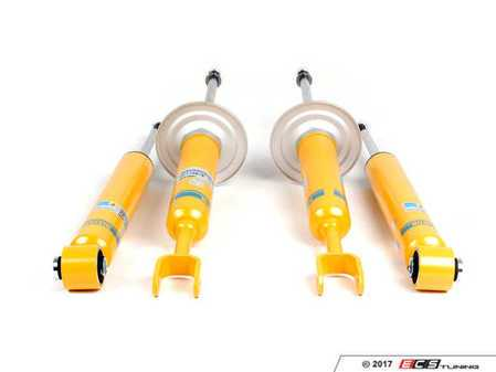 ES#2538296 - 24-119818KT - Sport Shocks & Struts Kit - Complete set of sport tuned shocks & struts for your performance suspension - Bilstein - Audi