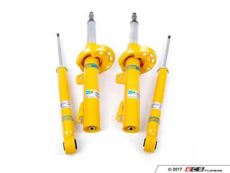 ES#5518 - ve3-a819be5-a820 - Shocks & Struts Set - Sport - Recommended for vehicles with lowering springs - Bilstein - Audi Volkswagen