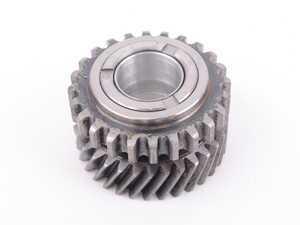 ES#3220547 - 06H103319Q - Intermediate Drive Sprocket - Drives balance shafts - Bremmen Parts - Volkswagen