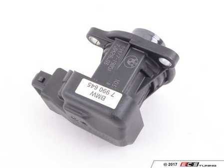 ES#3213357 - 11657990645 - Blow Off Valve - Releases unwanted boost pressure from the intake piping - Genuine BMW - BMW