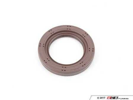 ES#3220602 - 24277560915 - Shaft Seal - 63X38.5X8.6 , Located between the transmission and axle. Automatic Transmissions - Corteco - MINI