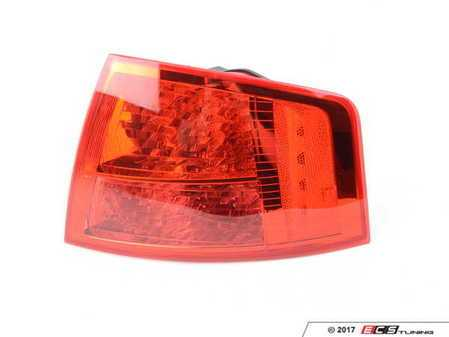 ES#3146591 - 4E0945096D - Outer Tail Light - Right - Restore your vehicle's look - ULO - Audi