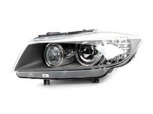 Bi-Xenon Headlight - Left