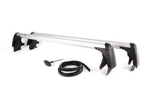 ES#461696 - 8T0071126 - Roof Rack Base Bars - Add the ultra-functional Audi Zubehr roof racks - Audi Zubehor - Audi
