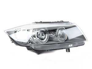 Bi-Xenon Headlight - Right