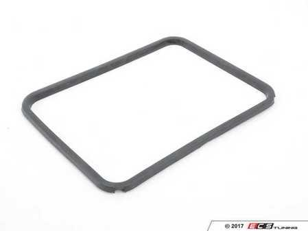 ES#44548 - 24111205903 - Automatic Transmission Oil Pan Gasket - Gasket located between the transmission oil pan and transmission - Genuine BMW - BMW