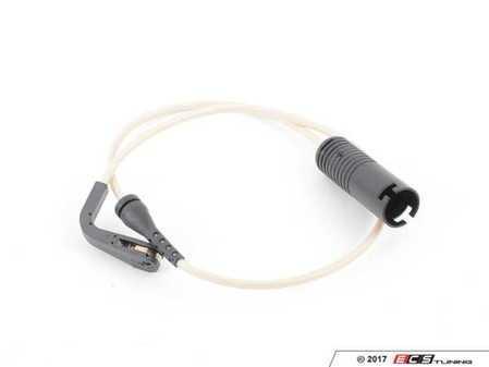 ES#2870913 - 34351163066 - Brake Pad Wear Sensor - Rear - Budget replacement to factory sensors - Febi - BMW