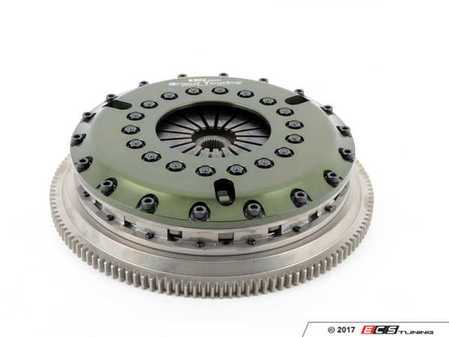 ES#3108081 - MN023-AP6 - OS Giken Clutch Kit - Grand Touring Series - Dampened Single Plate w/Soft Diaphragm, Release Assembly Included - OS Giken - MINI