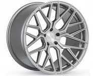 "ES#3411239 - fx1020115112bKT3 - 20"" RFX10 Wheels - Set Of Four - 20""x11"", ET35, CB66.6, 5x112 - Brushed Titanium - Rohana Wheels - Audi"
