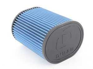 ES#3247467 - D401-0440 - Replacement High Flow Air Filter - Dinan performance filter for cold air intake/air mass meter assembly. - Dinan - BMW