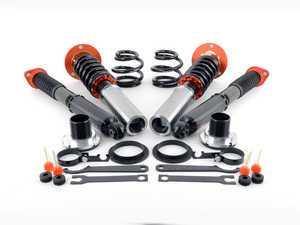 ES#2856144 - CBM011-AR - Ksport Rally Spec AR Coilover System - Rally racing? No problem. Asphalt rally inspired coilovers, designed for abuse. - Ksport - BMW