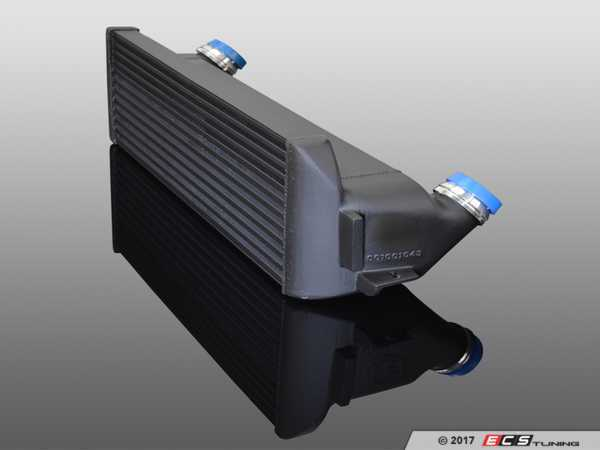 ES#3410681 - 1751220310 - AC Schnitzer Performance Intercooler - More power and performance with enhanced cooling - AC Schnitzer - BMW