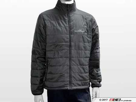 ES#3411153 - 904050510-S - AC Schnitzer Loft Jacket - S - clean looking jacket with the famous AC Schnitzer logo - AC Schnitzer - BMW MINI