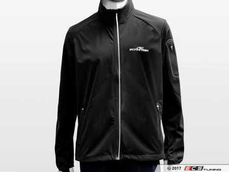 ES#3411149 - 904050410-S - AC Schnitzer Light Softshell Jacket - S - clean looking jacket with the famous AC Schnitzer logo - AC Schnitzer - BMW MINI