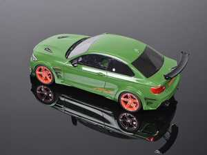 ES#3411141 - 904040360 - 1:18 Scale ACL2 Model Car - A great piece for the desk of any BMW fan - AC Schnitzer - BMW MINI