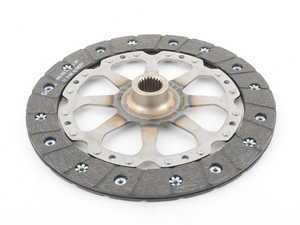 ES#2550697 - 98711601320 - OEM Clutch Disc - Priced Each - Clutch disc for 6-speed transaxle equipped models - Sachs - Porsche