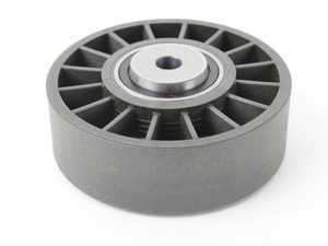 ES#2608520 - 6012000970 - Accessory Belt Tensioner Pulley - Complete pulley and bearing assembly - LUK - Mercedes Benz