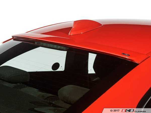 ES#3411047 - 5131222110 - AC Schnitzer Roof Spoiler - Primed and ready to be paint matched - AC Schnitzer - BMW