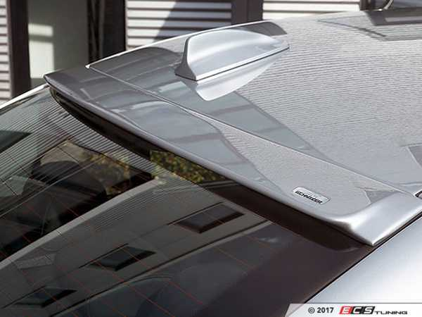 ES#3034525 - 513190110 - AC Schnitzer Rear Roof Spoiler  - A subtle piece for a whole new look - AC Schnitzer - BMW