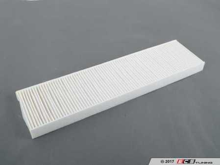 ES#3147604 - 64311496710 - ACC Cabin Filter - Cleans the air in your MINI HVAC. - Micronair - MINI