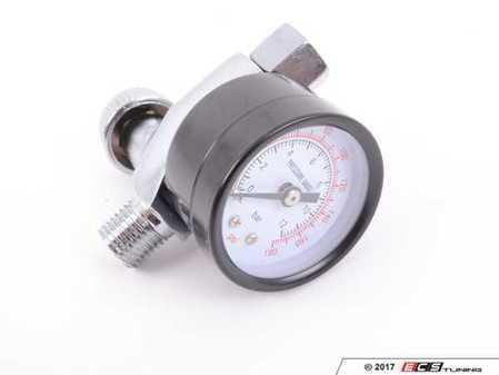ES#2938798 - ATD6753 - Air Regulator with Gauge - Control air pressure right at the tool. - ATD Tools - Audi BMW Volkswagen Mercedes Benz MINI Porsche