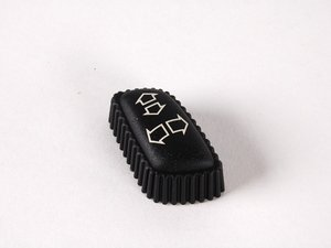 ES#166615 - 61311379368 - Backrest Adjustment Button - Front Right - Replace your worn or missing buttons - Genuine BMW - BMW