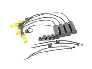 ES#2975718 - 68510301 - KW EDC Delete Unit - Allows use of coil overs without getting EDC warning lights - KW Suspension - BMW