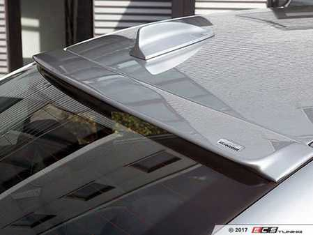 ES#3034526 - 513192110 - AC Schnitzer Rear Roof Spoiler - A nice touch for a subtle change in style - AC Schnitzer - BMW