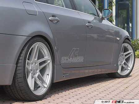 ES#3411130 - 517160110 - AC Schnitzer Side Skirt set - A subtle change to give your car a brand new look - AC Schnitzer - BMW