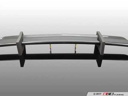 "ES#3034529 - 5162210210 - AC Schnitzer ""racing"" Rear Wing - Carbon Fiber - Race inspired rear spoiler from AC Schnitzer - AC Schnitzer - BMW"