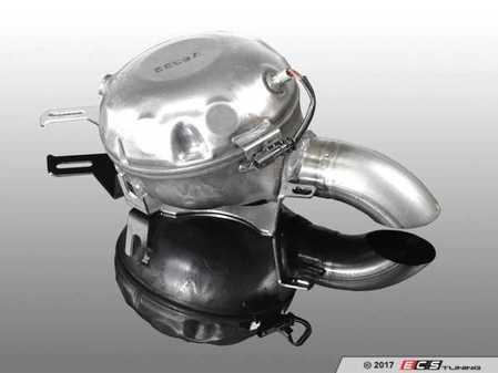 ES#3410778 - 1812330410 - AC Schnitzer Performance Sound Module - Add an aggressive note to your exhaust system - AC Schnitzer - BMW