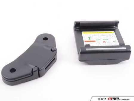 ES#3231910 - 000061125G - Universal Tablet Holder - Secures tablet devices to rear of front seat - Genuine Volkswagen Audi - Volkswagen