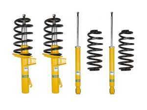 "ES#3219277 - 46-259349 - B12 Sportline Cup Kit - Average lowering Front: 1.0"", rear: 0.78"" - Bilstein - Volkswagen"