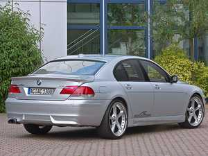 ES#3411005 - 511265130 - AC Schnitzer Rear Diffuser - Give your rear end a new aggressive look - AC Schnitzer - BMW