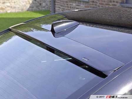 ES#3411049 - 513165110 - AC Schnitzer Roof Spoiler - A nice touch to upgrade any BMW - AC Schnitzer - BMW
