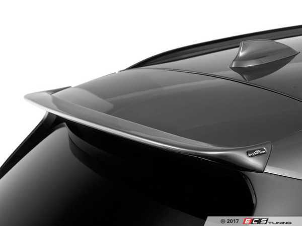 ES#3411048 - 5131248110 - AC Schnitzer Roof Spoiler - Give your X1 a more aggressive profile - AC Schnitzer - BMW