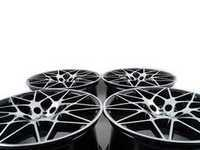 "ES#3411416 - 758-2KT - 19"" Style 758 Wheels - Square Set Of Four - 19x8.5"" ET35 5x120 72.6CB - Machined Finish - Alzor - BMW"